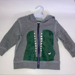 Carters Sweater Baby Boy 9m New